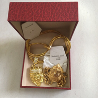 Used Necklace + Bracelet in Dubai, UAE