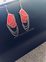 Used DEAL : 3 New earrings  in Dubai, UAE