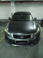 Used Honda Accord 2009 in Dubai, UAE