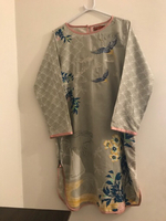 Used Khaadi Kurti or Shirt. Size 12. in Dubai, UAE