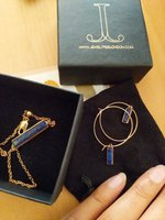 Used Jewel Tree Bracelet with free earring in Dubai, UAE