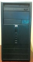 Used HP Compaq Tower PC. in Dubai, UAE