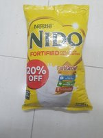 Used Nido milk 2.5 in Dubai, UAE