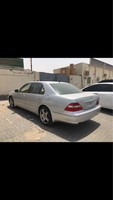 Used Lexus Ls430 2005 full Ultra For sale  in Dubai, UAE
