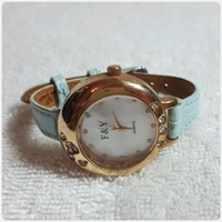 Used F&Y watch for her in Dubai, UAE