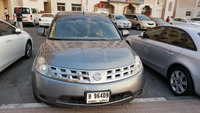 Used Nissan Moreno in Dubai, UAE