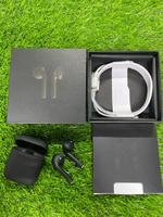 Used Apple AirPod 2 Black  in Dubai, UAE