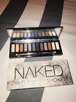 Used Urban decay eye palette smoky shades new in Dubai, UAE