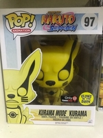 "Used FUNKO POP 6"" KURAMA  in Dubai, UAE"
