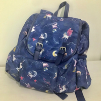 Used Monsoon Kids Pre-School Unicorn Bag in Dubai, UAE