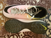 Used Nike mercurial football shoes in Dubai, UAE