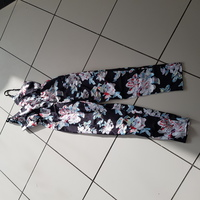 Used New S size chiffon jumpsuit in Dubai, UAE