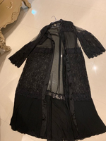 Used Transparent abaya from louzan in Dubai, UAE