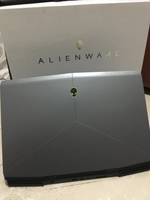Used Alienware brand new gaming laptop in Dubai, UAE