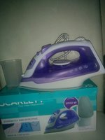 Used Steam Iron #Perfect condition in Dubai, UAE