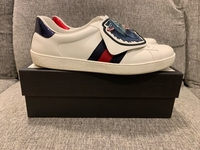 Used Authentic Preloved Gucci Ace sneakers 43 in Dubai, UAE