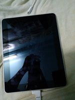 Used Ipad 16 gb good for your kids in Dubai, UAE