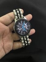 22mm Chain/Strap for Galaxy Watch