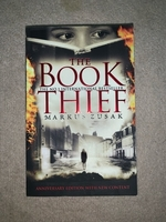 Used The Book Thief  in Dubai, UAE