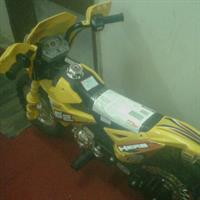 Used Baby Motor Cycle In Working Condition With Charger Very Lightly Used in Dubai, UAE