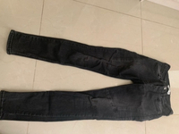 Used Mango jeans size 34 in Dubai, UAE