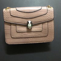 Used BVLGARI handbag  first class copy  in Dubai, UAE