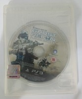 Used Tom Clancy's ghost recon Ps3 game in Dubai, UAE