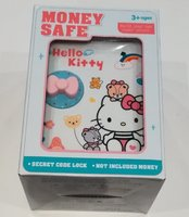 Hello Kitty Money Safe for Kids