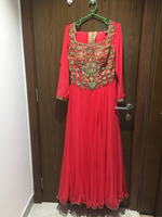 Used Party wear worn once purchase for 650 in Dubai, UAE