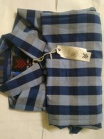 Used Shirt-ONE90ONE-BLUE -S in Dubai, UAE