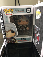 Used Funko pop 04 in Dubai, UAE