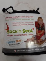 Used Baby safety seat cover in Dubai, UAE
