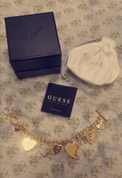 Used Original Guess Bracelet in Dubai, UAE