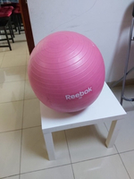 Used Reebok gym ball 55cm in Dubai, UAE