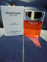Clinique happy for men 100ml