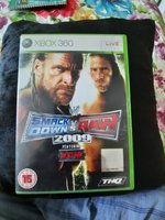 Used Xbox 360 WWE Premium Game in Dubai, UAE
