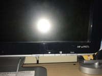Used hp w1907s monitor  in Dubai, UAE