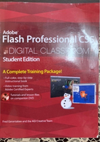 Used Flash professional cs5 in Dubai, UAE