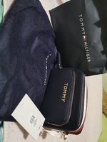 Used Authentic Tommy hilfiger women bag in Dubai, UAE