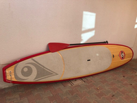 Used 2x Stand Up Paddle Boards  in Dubai, UAE