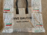 Used Saint Laurent Rive Gauche Bag  in Dubai, UAE