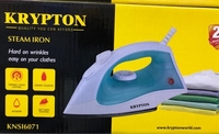 Used Steam IRON/ new in Dubai, UAE