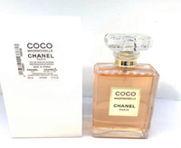 Used Coco mademoiselle Chanel intense  in Dubai, UAE