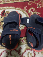 Used Reebok Orig Sandals in Dubai, UAE