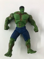 12 inch Very strong hulk marvel