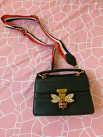 Used Black Crossbody Bag in Dubai, UAE