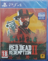 Used PS4 Red Dead redemption in Dubai, UAE