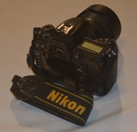 Used Nikon D7000 نيكون in Dubai, UAE