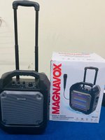 Used Magnavox USA imported BT speaker in Dubai, UAE