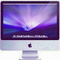 "Used iMac 🖥 24"" 2.8 GHz 2 TB Storage ♥️ in Dubai, UAE"